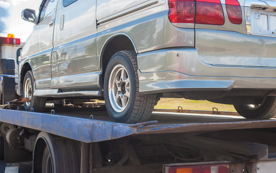 Pecos-Towing-Service